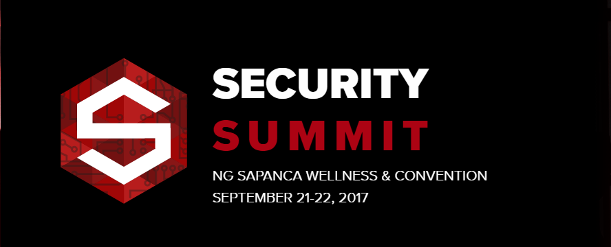 IDC SECURITY SUMMIT 2017